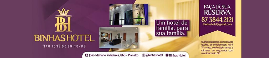 Binhas Hotel